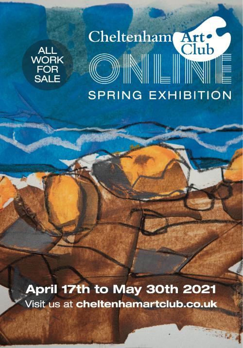 Spring Exhibition 2021 Online